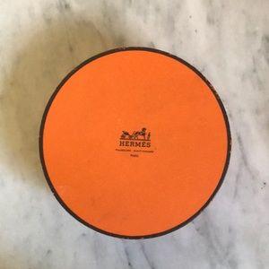AUTH Hermes round box